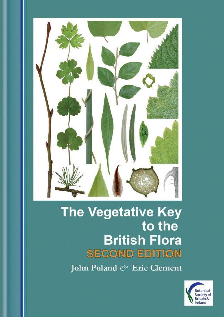 Vegetative Key to the British Flora